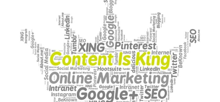 Content Marketing: What It Is and How To Use It